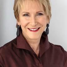 Photo of Marilyn Sygrove